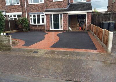 driveways in thame