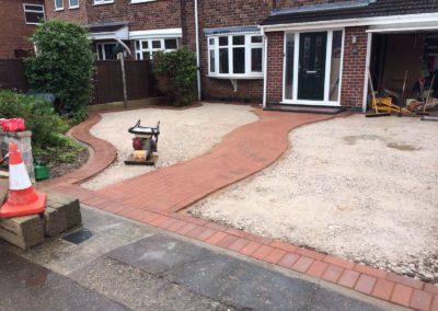 new driveway abingdon
