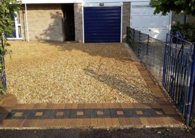 resin driveway oxford