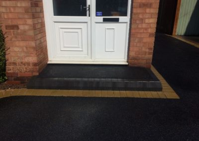 driveways in bicester